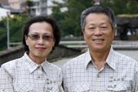 楊順珠&李詩安